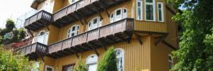 15. Eisenach. Neulandhaus. Foto Archiv