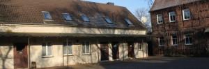 Freizeitenheim Bergwitz