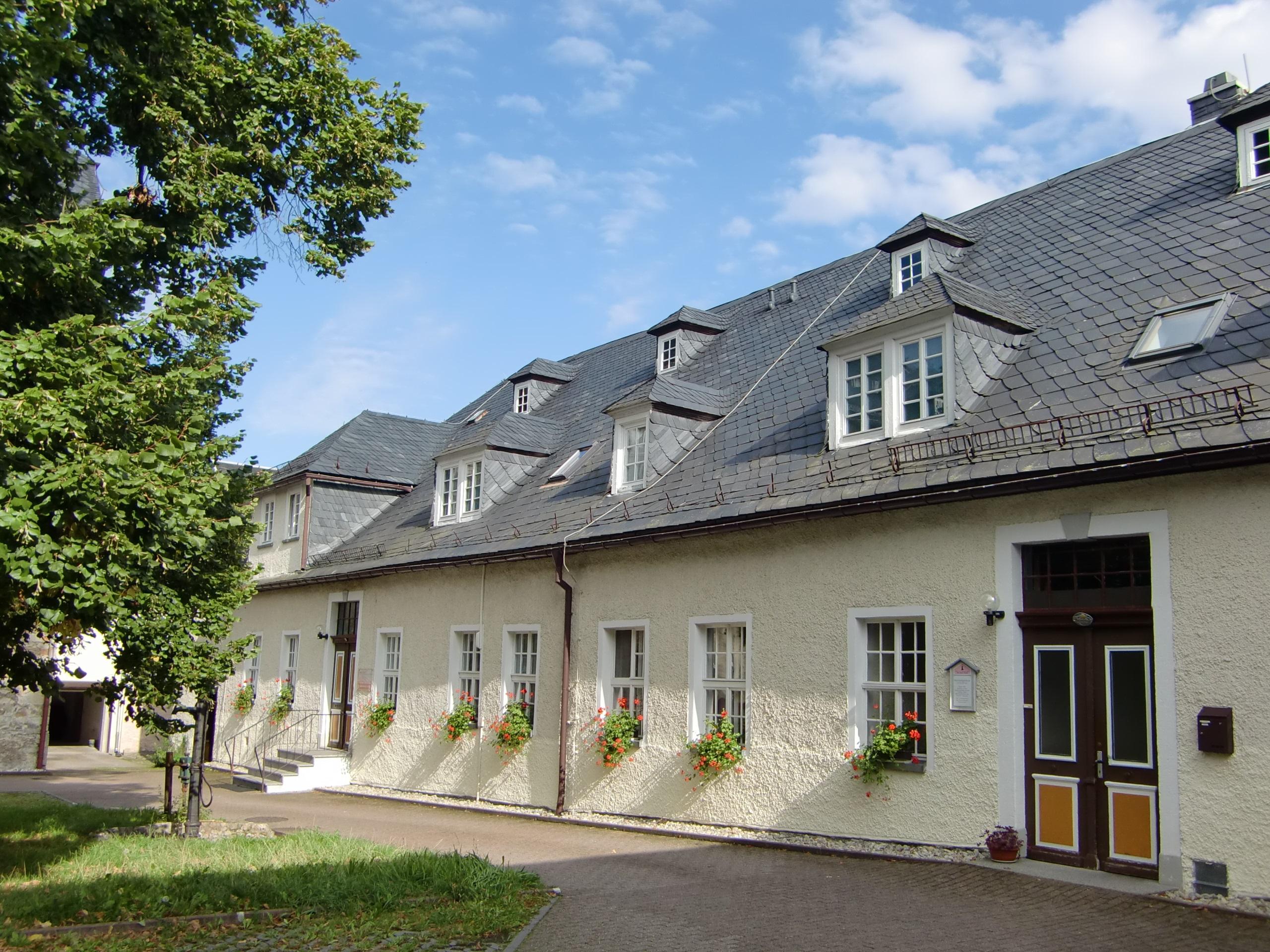 Haus Sonnenschein Ebersdorf
