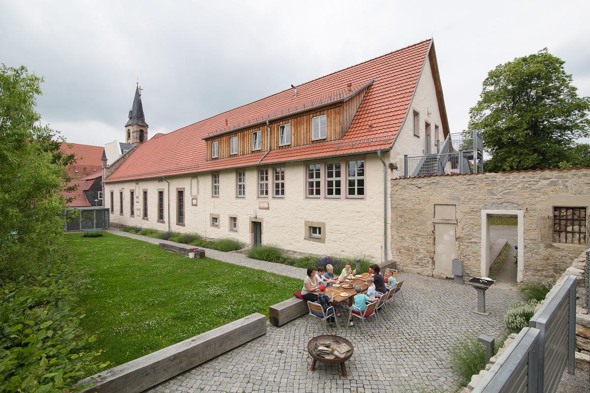 Worbis Haus Arche I